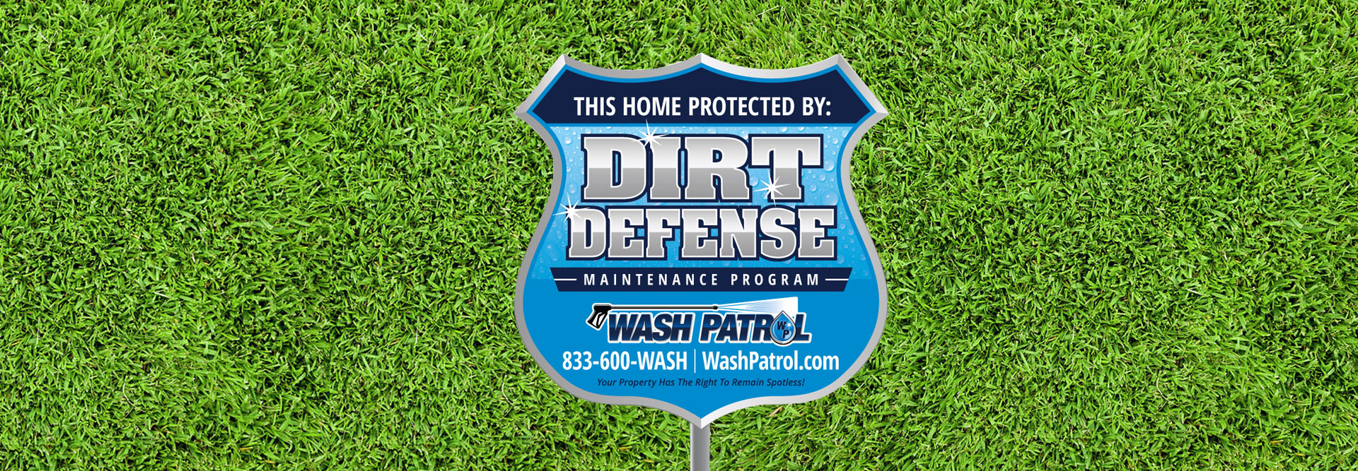 dirt-defence