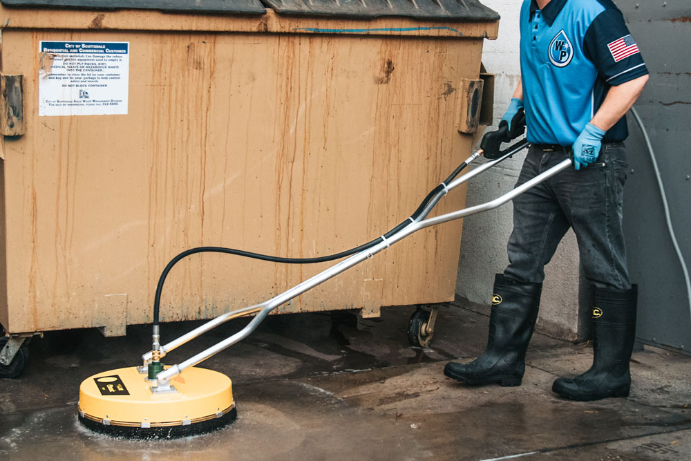 dumpster-pad-cleaning-tucson